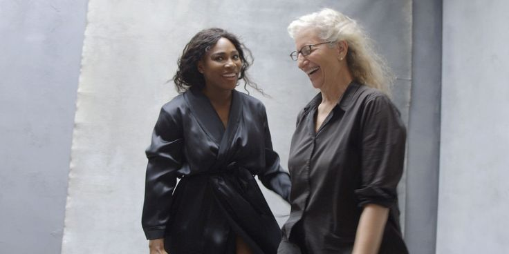 Next year's lineup includes influential women such as Serena Williams, Amy Schumer and Yoko Ono.
