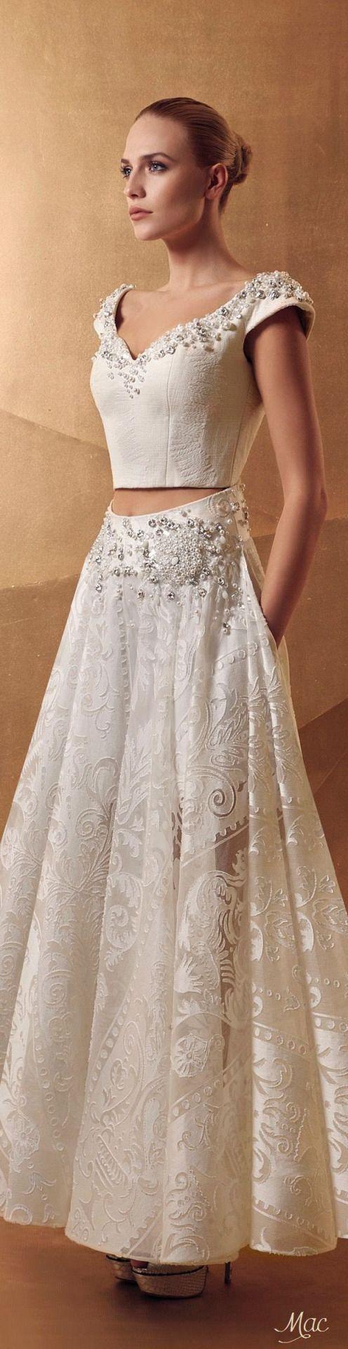 les plus belles robes de mariée 051 et plus encore sur www.robe2mariage.eu