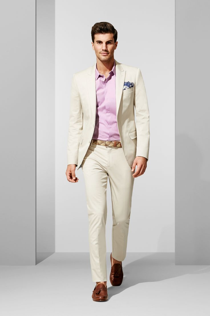 The Stone Blazer and Pants. Shop the look at http://www.calibre.com.au/lookbook/look-372
