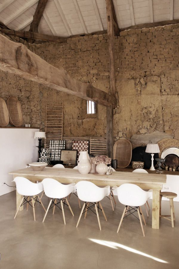 decordemon: A RUSTIC-CHIC HOLIDAY HOME IN THE SOUTH OF FRANCE