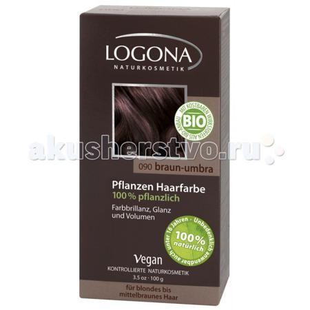 Logona Растительная краска для волос 100 мл  — 910р. -----------  Logona Растительная краска для волос 100 мл.  В отличие от химических средств на основе окисления, краски Logona не нарушают естественную структуру волос. Растительные краски Logona проникают только в наружный чешуйчатый слой волоса, поэтому получившийся в результате цвет волос зависит от вашего исходного цвета. Растительные краски для волос Logona действуют бережно и дают длительный эффект. Состав из хны и других красящих…