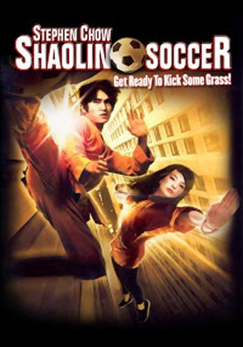 Shaolin Soccer (2001) 300MB Hindi Movie
