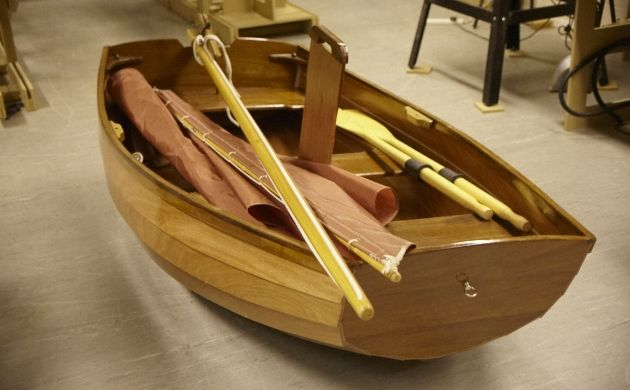 cnc plywood boat kits | Wooden boat building, Wooden boat ...