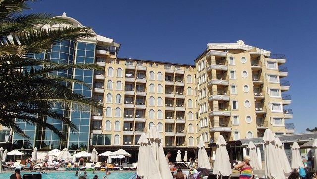 Didim Beach Resort and Spa