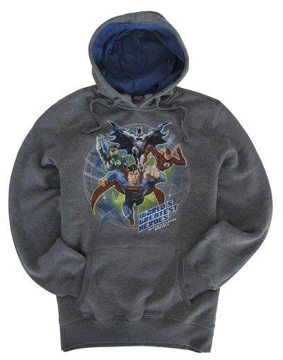 Erkek kapşonlu gri sweatshirt modellerini en ucuz fiyatlarıyla kapıda ödeme ve taksit ile Outlet Çarşım'dan satın al.