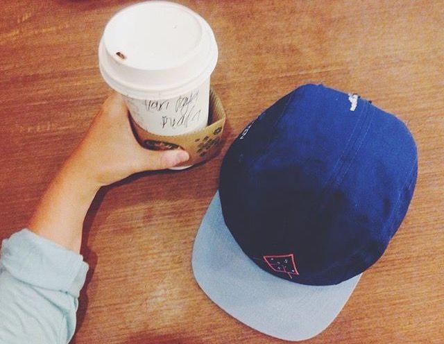 Starbucks, Kota Kinabalu, Borneo, Malaysia