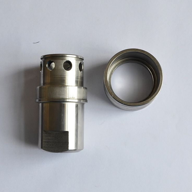 OEM Precision Steel Mechanical Machining Machined Parts