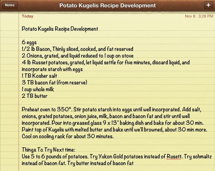 Potato Kugelis. This recipe is awesome!.....luv, Luv, LUv, LUV Kugelis ...