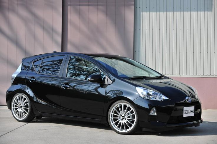 modified prius c toyota pinterest toyota wheels and. Black Bedroom Furniture Sets. Home Design Ideas