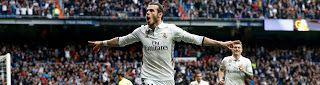 Cronica Real Madrid-Espanyol: Que bueno que volviste Gareth