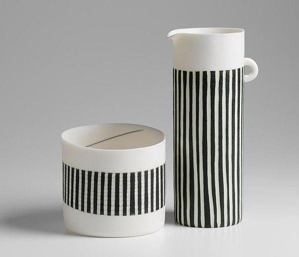 Lara Scobie Ceramics Edinburgh