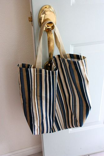 27 - The Finished Bag