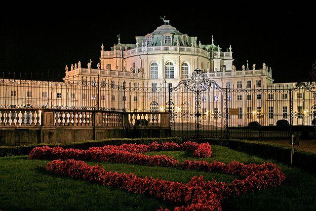 Finalmente si può visitare questa meravigliosa Residenza Reale #Torino Palazzina di Caccia Stupinigi www.residenzereali.it @turismotorino