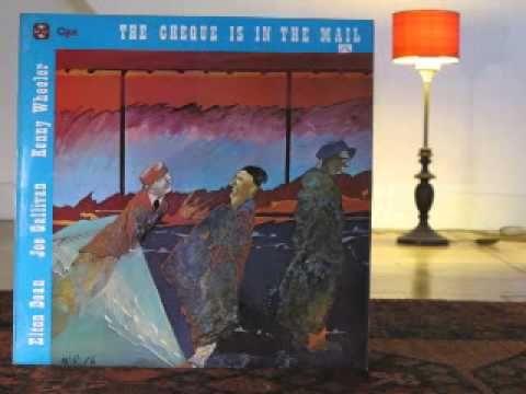 ▶ Elton Dean, Joe Gallivan, Kenny Wheeler ~ Ragadagger ~ The Cheque is in the Mail | #jazz 1977 ●彡
