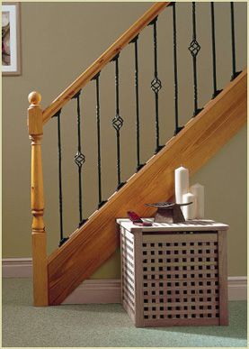 Best Stair Spindles Metal Wooden Staircase Spindle Suppliers 400 x 300