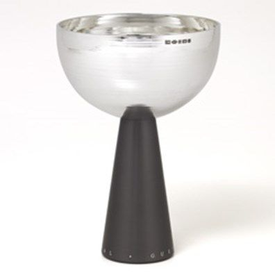 Cutlers Cup. Corin Mellor for the Company of Cutlers, 2009. #silver #sheffield #cutlers #goblet