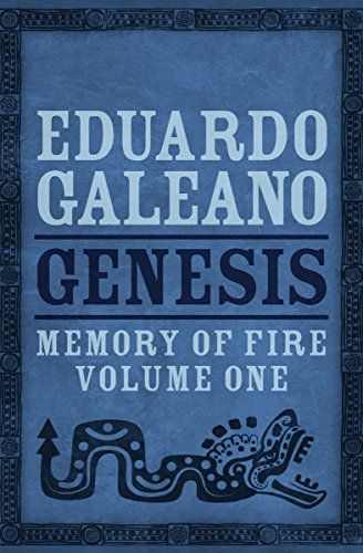 "Genesis (Memory of Fire Book 1):   DIVB""An epic work of literary creation . . . There could be no greater vindication of the wonders of the lands and people of Latin America than Memory of FireI./I"" —IThe Washington Post/I/BBR /BR /Eduardo Galeano's monumental three-volume retelling of the history of the New World begins with IGenesis/I, a vast chain of legends sweeping from the birth of creation to the era of savage colonialism. Through lyrical prose and deep understanding, Galeano (a..."