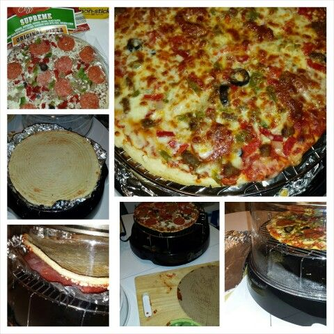 Nuwave Countertop Oven Recipes : about NuWave Oven Recipes & Tips on Pinterest Ovens, Oven Recipes ...