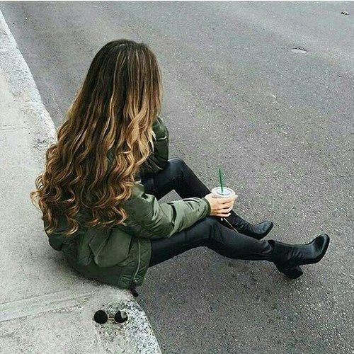 Картинка с тегом «style, hair, and fashion»
