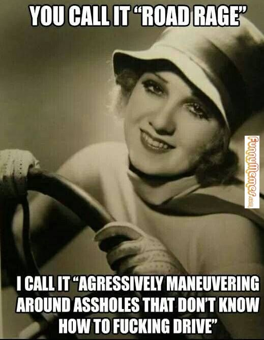 road rage funny - Google Search