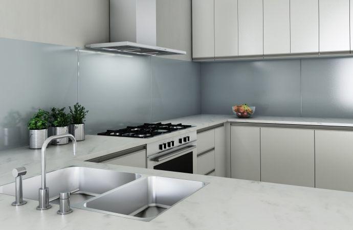 My Dream Kitchen : Products : Splashbacks : Other Panel Products (Seratone  U0026 Laminex Aquapanel)