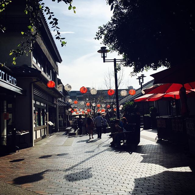 12. Gave-toi de pâtisseries japonaises dans Little Tokyo    Ce quartier de Los Angeles regorge de petits spots à découvrir!