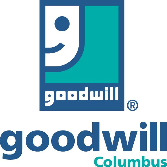 """New Year, New Logo! We are excited to welcome back the """"Smiling G"""" to Columbus! The """"Smiling G"""" logo was designed in 1968 """"to represent the Goodwill® name, and the smiles that come from helping people help themselves."""" Today, it is one of the most recognized logos in the U.S. #goodwill #goodwillcolumbus #jobtraining #inspirecolumbus #columbusohio #socialenterprise"""