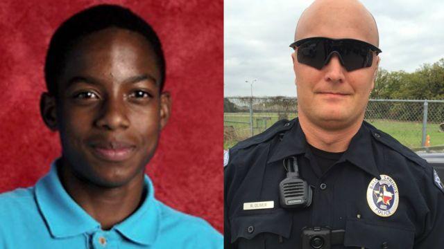 Former Balch Springs officer indicted for 15-year-old Jordan Edwards' murder