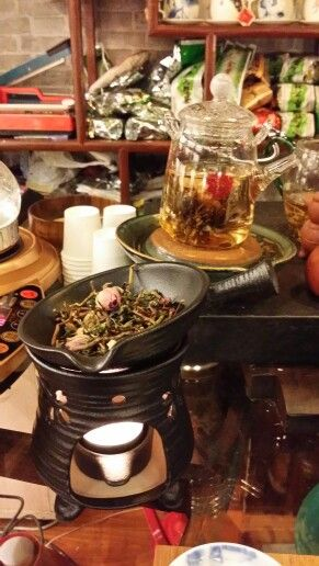 Tea light