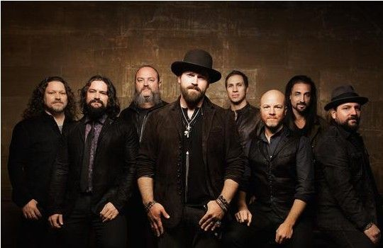 Review: Zac Brown Band rocks on new album 'Jekyll + Hyde'