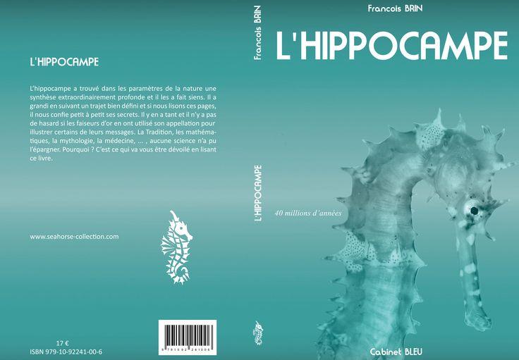 SeaHorse-Collection, L'Hippocampe, le livre