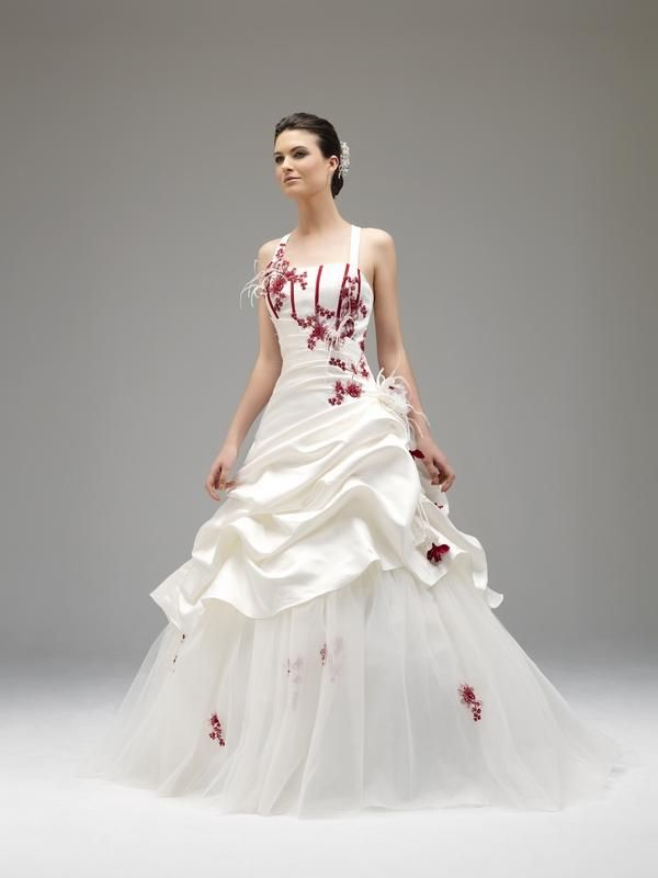 2014 Annie Couture Robe de mariée