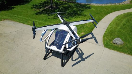 28 December 2017 Workhorse Group Inc., an American technology company focused on providing sustainable and cost-effective electric mobility solutions to the transportation sector, intends to spin off its aviation division, which includes its SureFly personal helicopter, into a separate publicly...