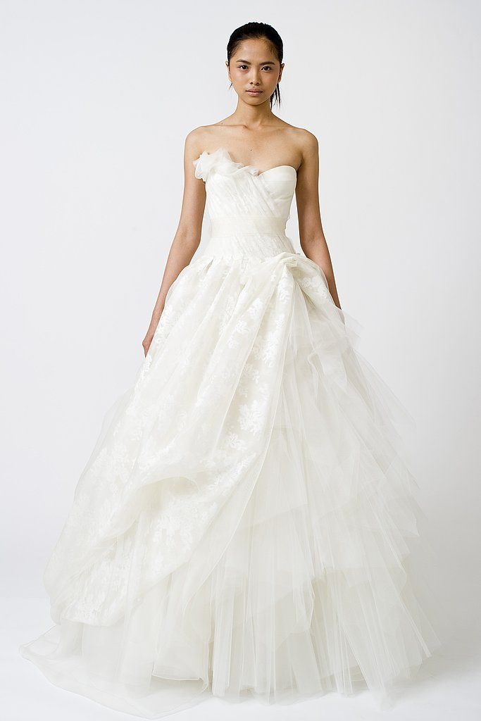 The 72 best Vera Wang images on Pinterest | Vera wang wedding ...
