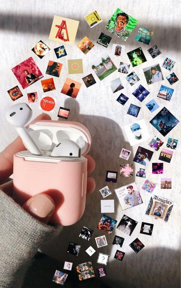 VSCO inspo from rileydruhot 💓 apple music