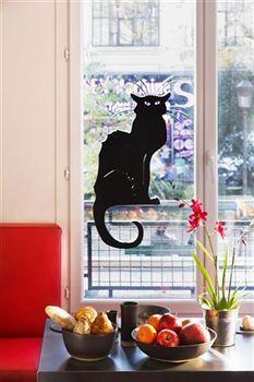 Le Chat Noir Design Hotel, Paris, France