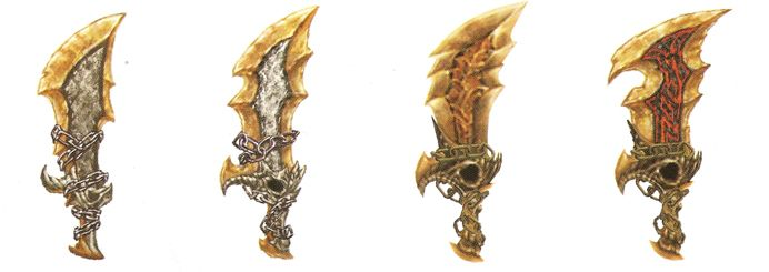 Blades Of Athena Picture Gallery Picturient Com Kratos God Of