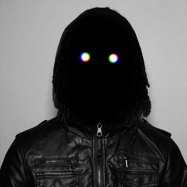 128 best images about masked shrouded faceless fetish for Witch house music
