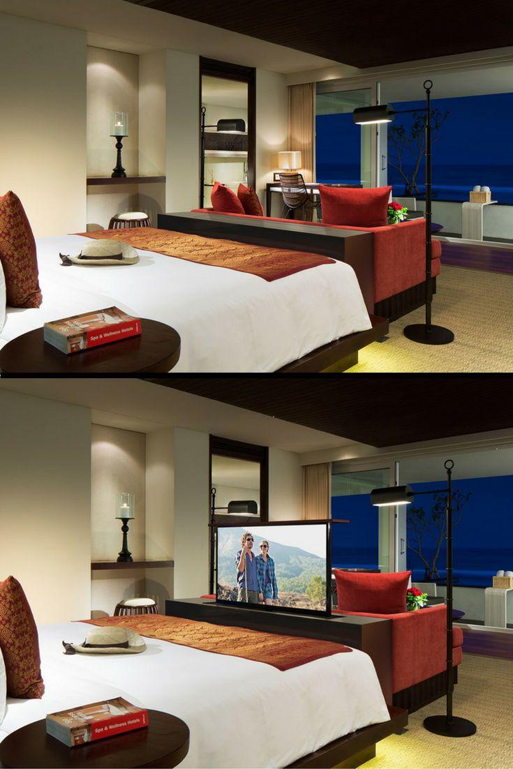 LCD Lift 105 best Smart Home Technology