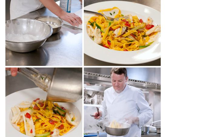 #masterclasses #Italian #food #pasta #cooking @Theo Randall http://www.cosmopolitan.co.uk/travel/weekend-breaks/city-breaks/celebrity_chef_theo_randall_italian_cooking_classes_london
