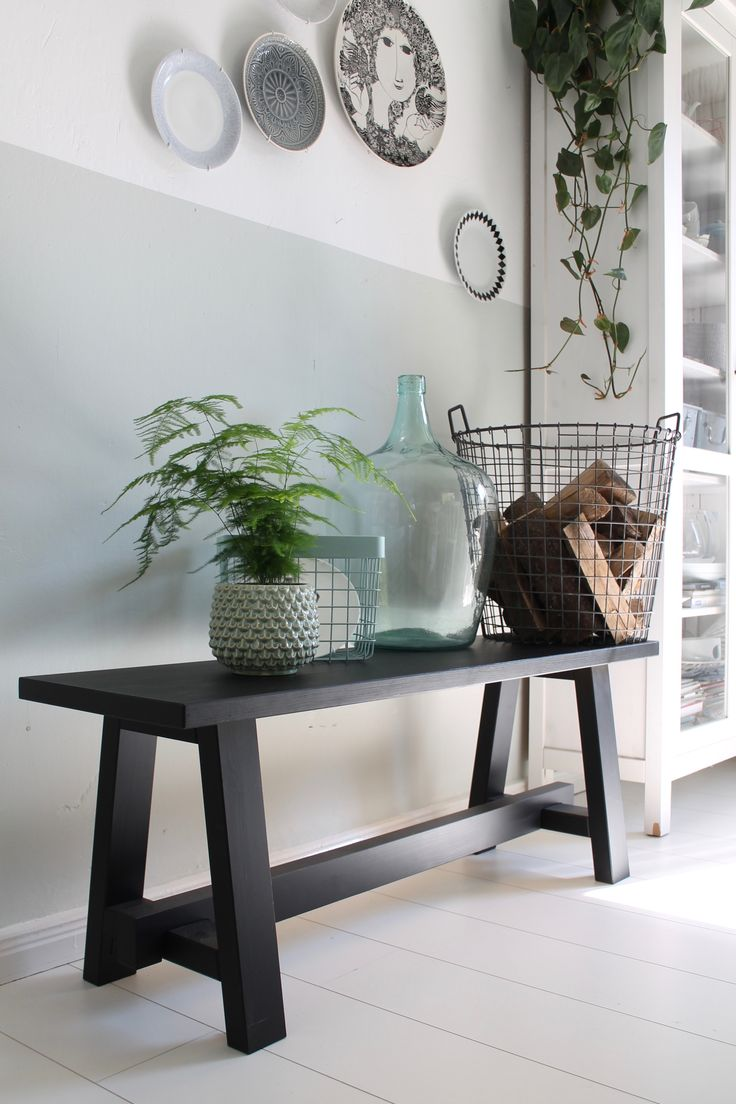 die besten 25 flur gestalten ideen auf pinterest garderoben eingangsbereich garderoben und. Black Bedroom Furniture Sets. Home Design Ideas