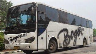 Bus Bogor Indah melayani jurusan tangerang dan jakarta menuju Madiun, Solo, Sragen, Semarang, dan Ponorogo