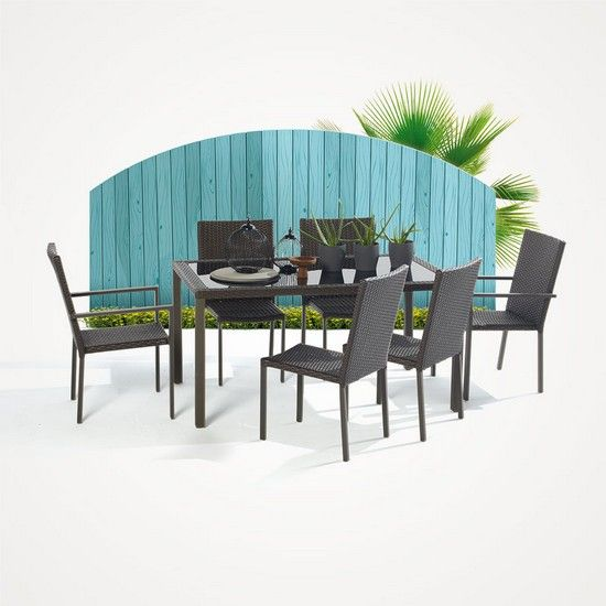 Kolsuz sandalyeler ile zarif ve az yer kaplayan sandalyeler ile bahçenizi dekore edebilirsiniz. Hafif ve dayanıklı malzelerden üretilmiş olan bu sandalyelerin fiyatı 149,90 TL'dir. Sipariş ve