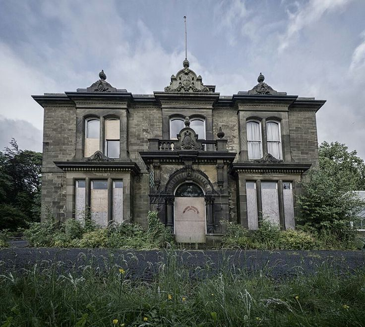 187 Best Abandoned And Historical Mansions Images On