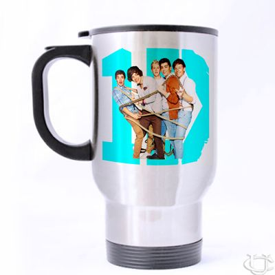 Sell One direction logo Travel Mug