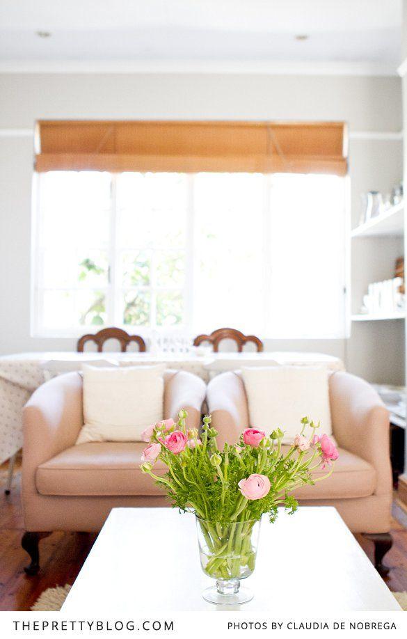 Newlyweds greenpoint home home tour house och inspiration for Beautiful homes com