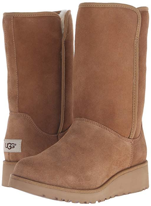 4b8eb3a6750 Winter Boots Women Ugg Casual Outfits | Womens Ugg Winter Boots Amie ...