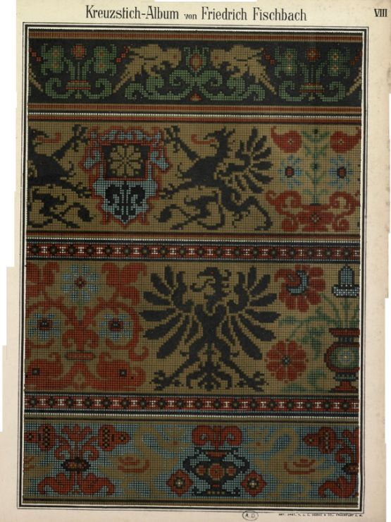 (3) Gallery.ru / Фото #4 - Восточные ковры - paradisea