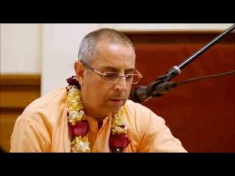 Niranjana Swami -- Sri Harer Namashtakam