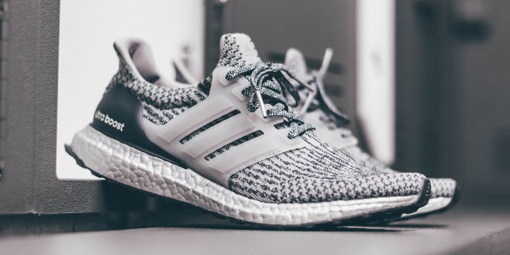 """Adidas Ultra Boost 3.0 """"Silver Pack"""""""